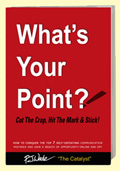 What's Your Point? cover